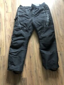 Icon Motorcycle Pants