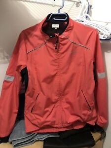 Running Room Women's Run Jacket
