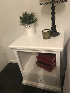 Wanted: Solid wood bedside table