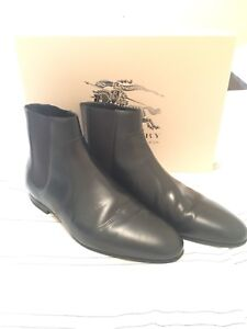 Burberry Chelsea Boots