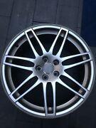 Audi Quattro rims Mitcham Whitehorse Area Preview