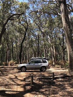Subaru Forester Lyons Woden Valley Preview