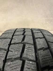 Winter Rims and Tires - 205/60/R16