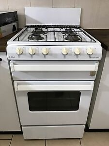 GAS UPRIGHT STOVE Quakers Hill Blacktown Area Preview