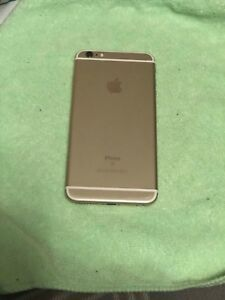 Apple IPhone 6s Plus Gold Unlocked