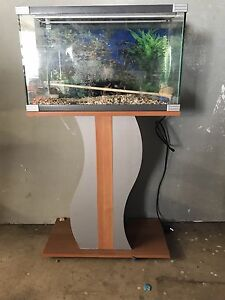 Aquarium, fish tank Prospect Blacktown Area Preview