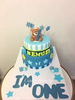 birthday cakes in Melbourne Region VIC Catering Gumtree
