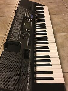 Piano Synthesizer Keyboard