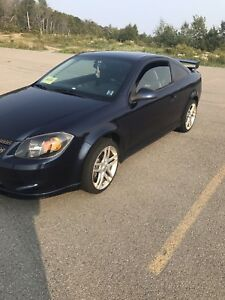 Selling my 2009 cobalt SS turbocharged