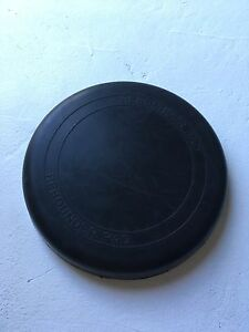 """8"""" Rebounder Pad / Practice Pad Adelaide CBD Adelaide City Preview"""