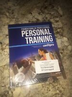 CanfitPro Personal Training Manual for Course
