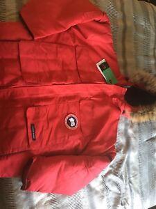 Manteau original Canada Goose neuf / homme XXL