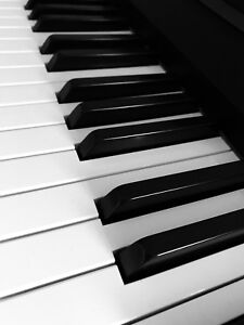 Janice Griffith Piano Lessons