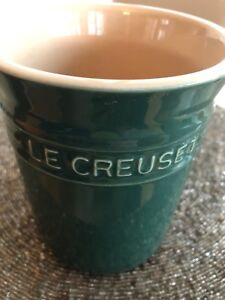 Le Creuset small utensil crock