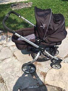 Lamaze stroller