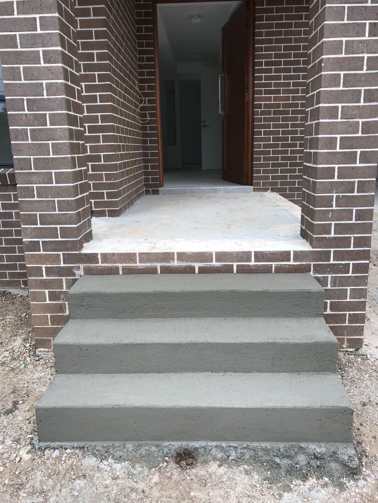 Aj concrete landscapes pty ltd concreting paving gumtree australia campbelltown area ingleburn 1149158063