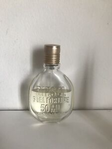 perfume / cologne - diesel -  fuel for life