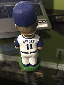Eric Hinske bobble head