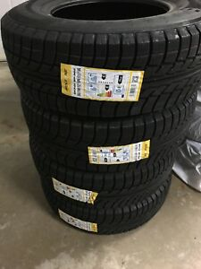 New Winter 10 ply 265/70R17 Tires Clearance Sale!