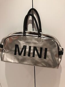 Mini Cooper Duffle Bag