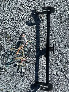 Mazda trailer hitch and wiring harness 1 1/4 receiver