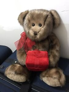 Perfect for jewelry gift/Teddy Bear