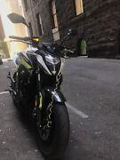 Nk650cc sports bike - CfMoto Melbourne CBD Melbourne City Preview