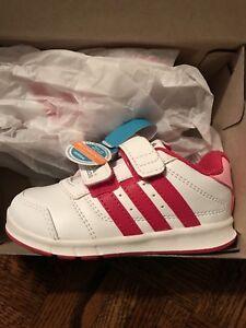 Adidas size 6 toddler