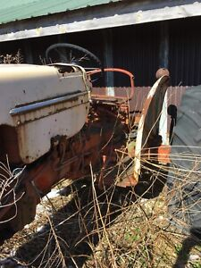 Tractors Forsale