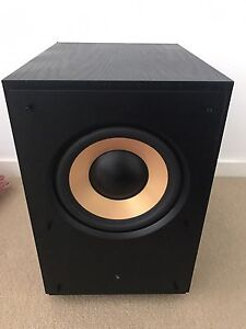 ** accusound subwoofer sub speaker ** Buderim Maroochydore Area Preview
