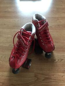 Riedell Roller Derby Skates (MINT CONDITION)