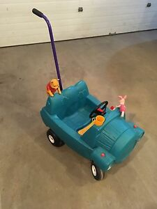 Little tikes cart