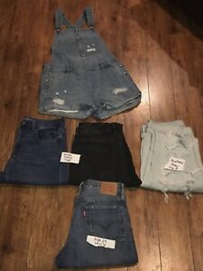 Women's Size 8 Good quality Jeans