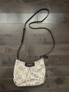 Authentic Coach Crossbody Bag, Wristlet, Steve Madden Bag