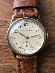 Vintage longines Swiss watch