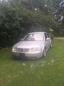 Clean Vw Jetta $1800