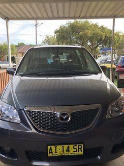 Mazda mpv Punchbowl Canterbury Area Preview