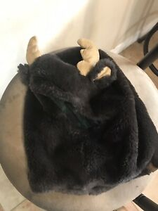 12-24 month moose hat