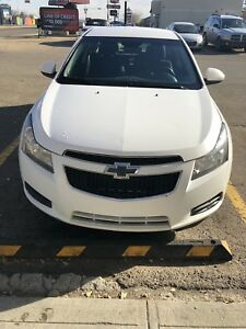 Chevy Cruze 2014 Automatic