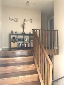 2 Bedroom to rent in an awesome house.
