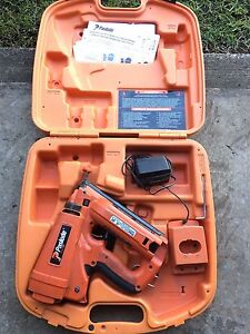 Paslode finish nailer Newcastle Newcastle Area Preview