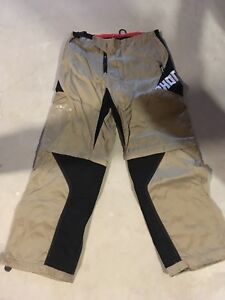 Used Dirtbiking Pants Size 36