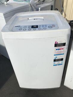 LG 5.5KG Washing Machine Model: WF-T556