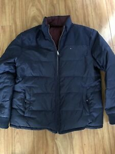 Tommy Hilfiger Men's Winter Jacket Size XL