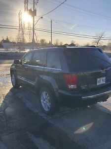 Grand Cherokee Diesel S-Limited