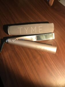 Fer Tyme a vendre / Tyme hair iron for sale
