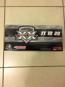 NASCAR collectables