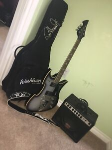 Washburn Paul Stanley PS 600