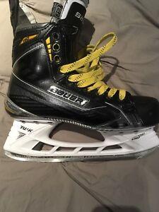 Bauer Supreme 190 skates