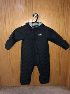 The North Face Baby Bunting